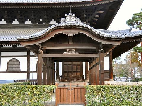 相国寺旅游景点图片