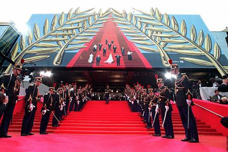 戛纳国际电影节