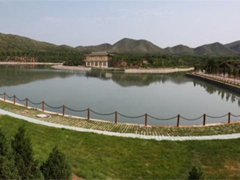 凤凰山温泉旅游景点图片