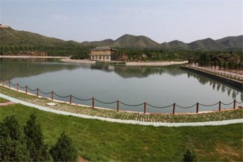 凤凰山温泉