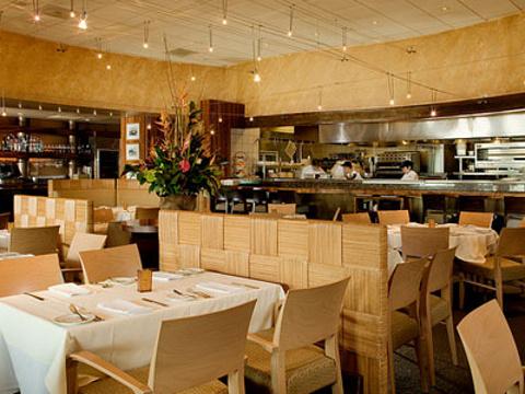 Alan Wong's Restaurant旅游景点图片