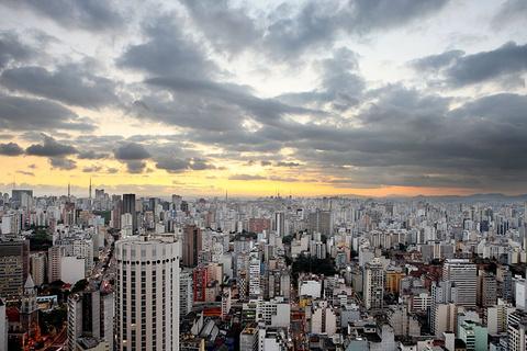 圣保罗旅游景点图片