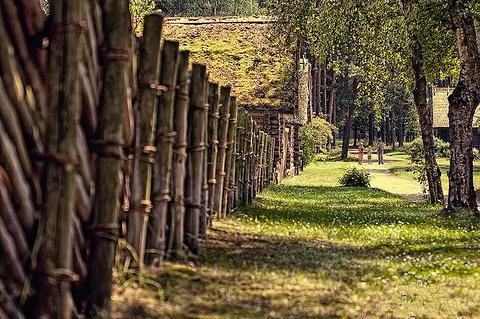 拉脱维亚民族史露天博物馆的图片