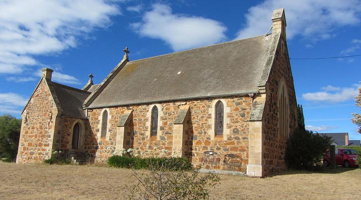 Anglican Church旅游图片