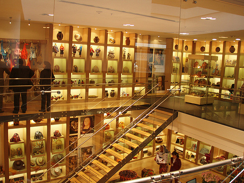 黄金博物馆
