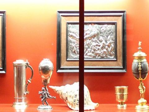 多特蒙德艺术与文化历史博物馆旅游景点图片