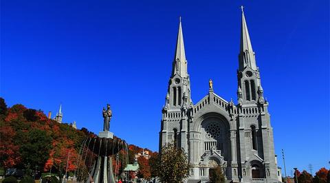 圣安妮大教堂