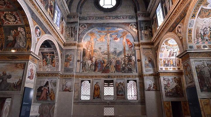 马尔蒂内尼奥美术馆旅游图片