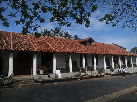 加勒国家博物馆