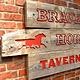 Brave Horse Tavern餐厅