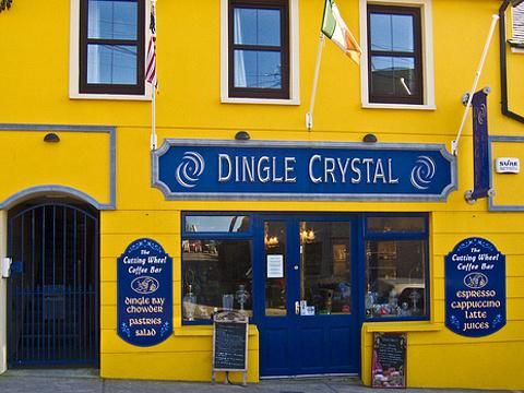 Dingle Crystal旅游景点图片