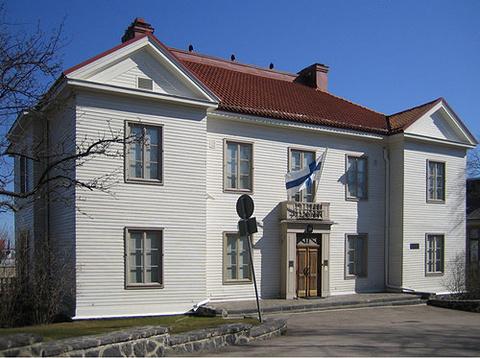 曼纳林博物馆