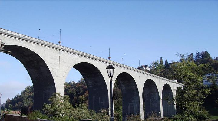 柴林根大桥旅游图片
