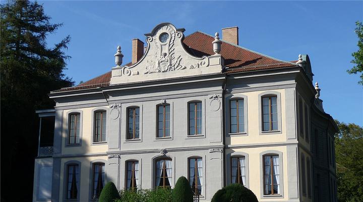 爱丽舍美术馆旅游图片