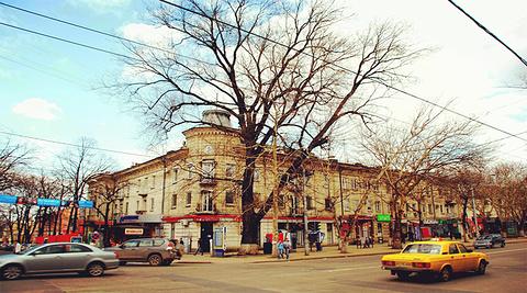 基希纳乌列宁大街