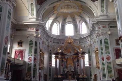 曼海姆耶稣教堂