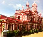Jami-Ul-Alfar清真寺