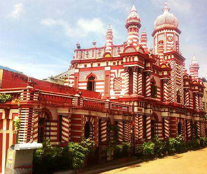 科伦坡旅游景点图片