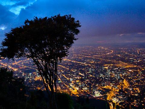 波哥大旅游图片
