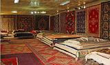 地毯和挂毯