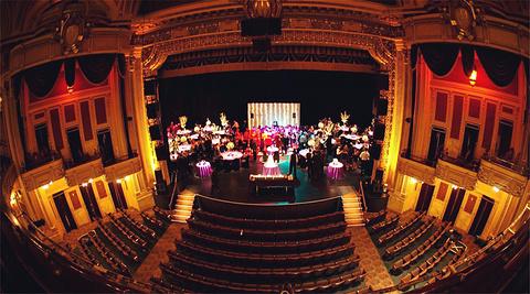 Hippodrome歌剧院