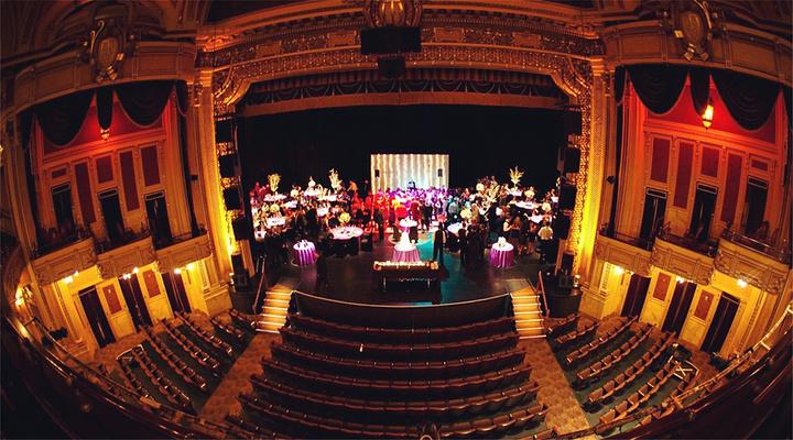 Hippodrome歌剧院旅游图片