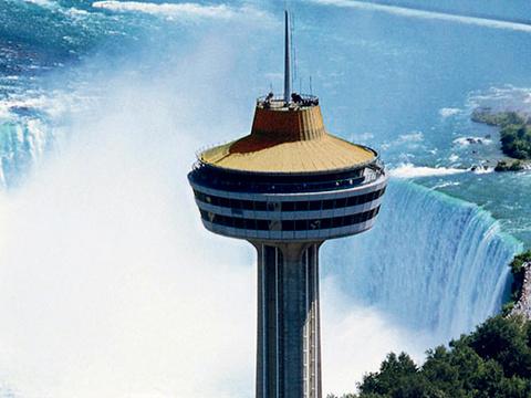 摩天塔旅游景点图片