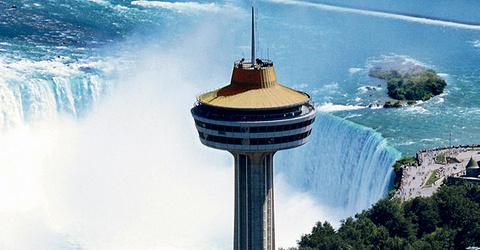 摩天塔的图片