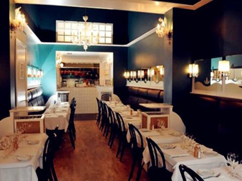 Le Grain De Sel餐厅旅游景点图片