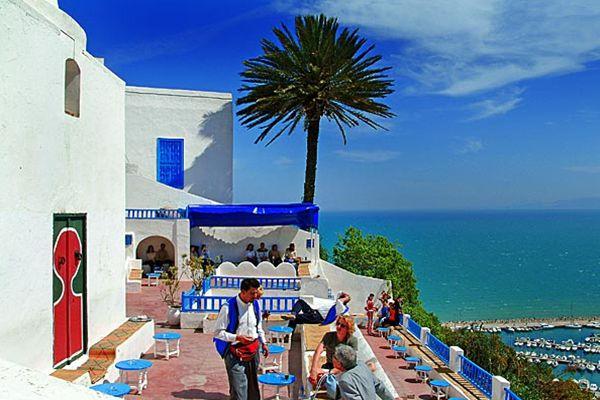 地中海风情两日漫步