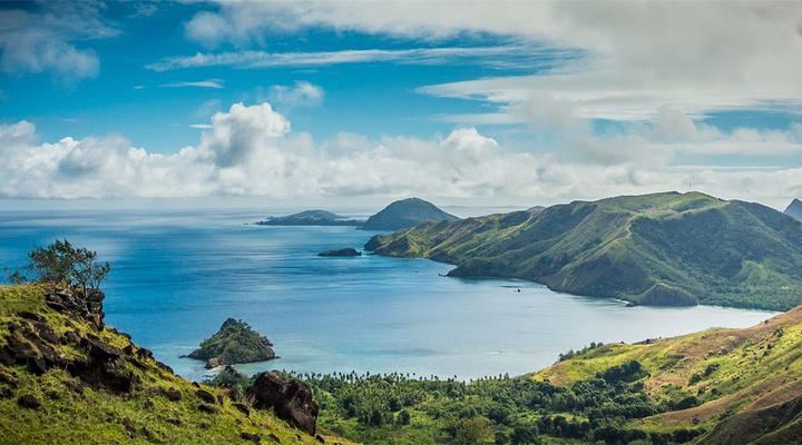 南库拉岛旅游图片