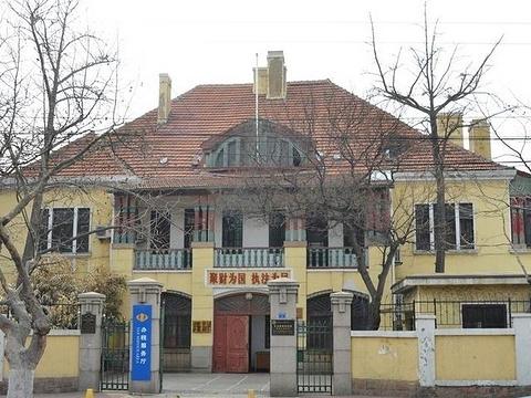 路德公寓旧址旅游景点图片