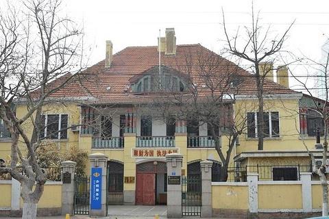 路德公寓旧址的图片