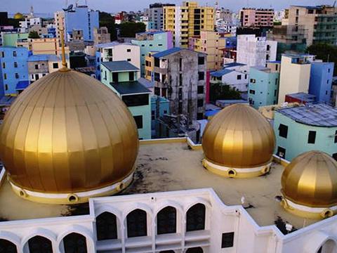 星期五大清真寺旅游景点图片