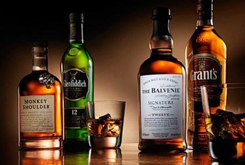 爱尔兰威士忌