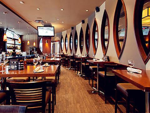 Mozza餐厅旅游景点图片