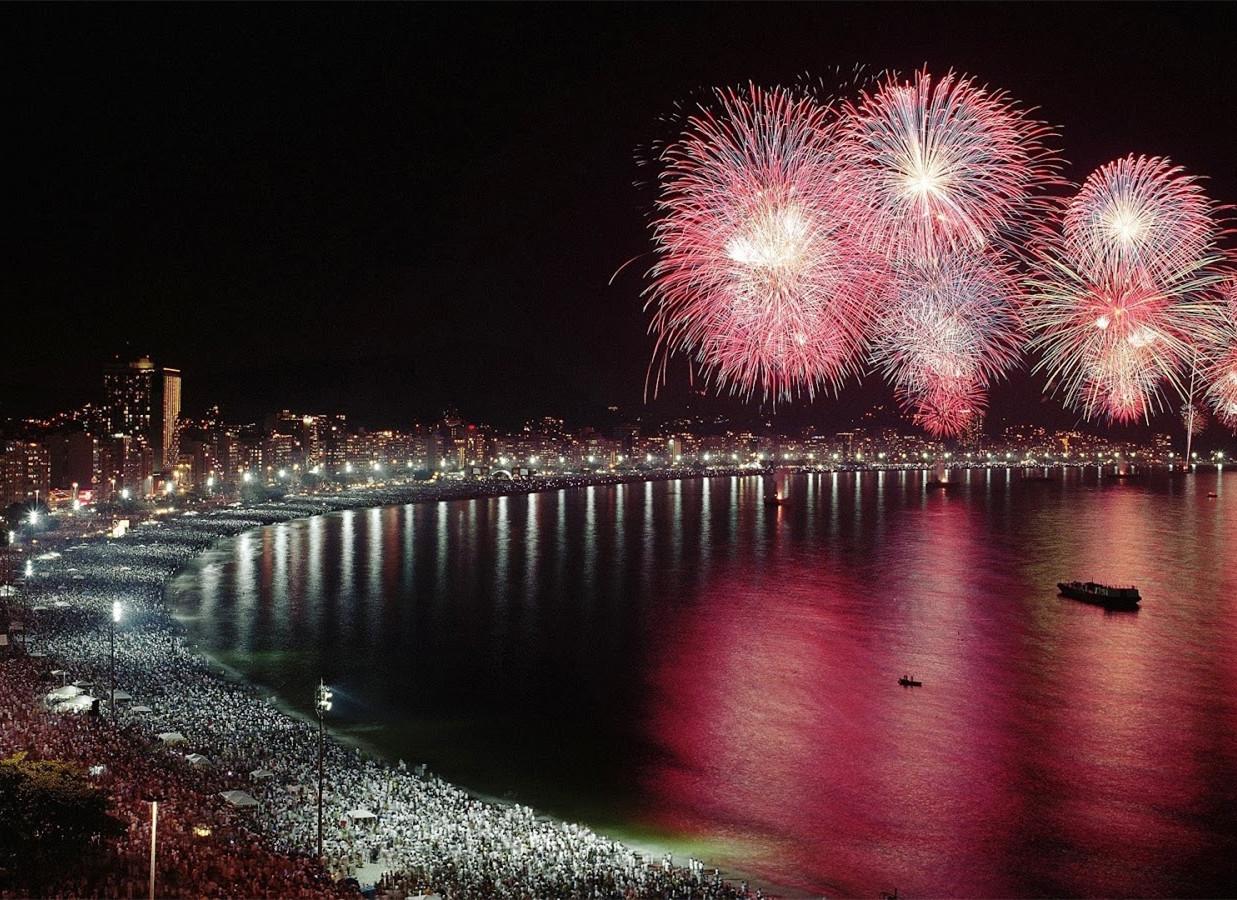 国庆节(Fête Nationale)