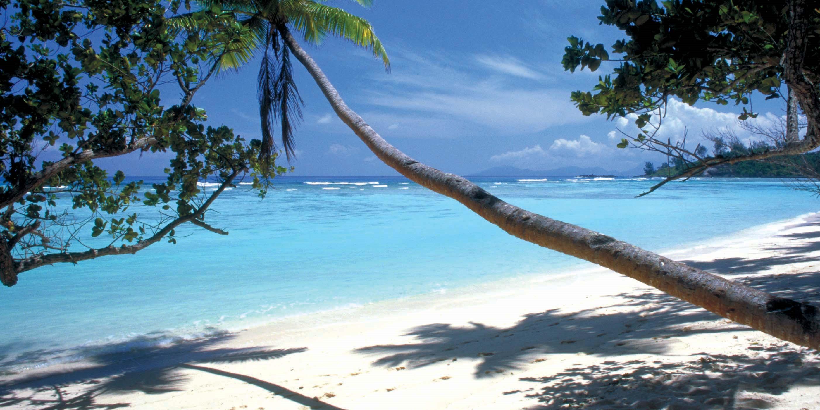 塞舌尔外岛体验5日游