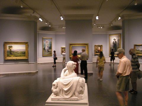 索菲娅国家艺术馆旅游景点图片