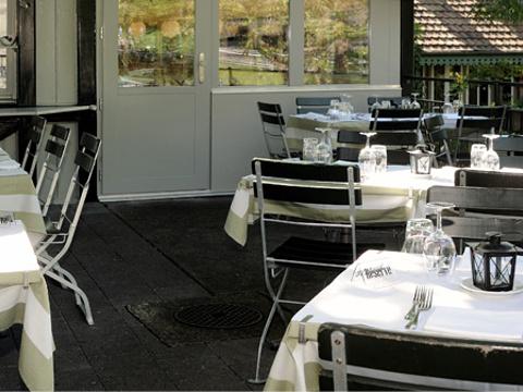 熊苑餐厅旅游景点图片
