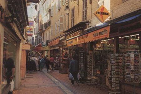 梅纳迪耶大街
