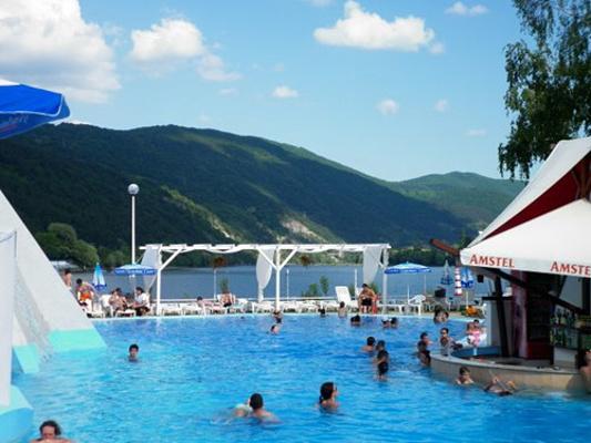 索菲亚公共矿物浴场旅游图片