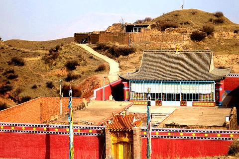黄南旅游图片