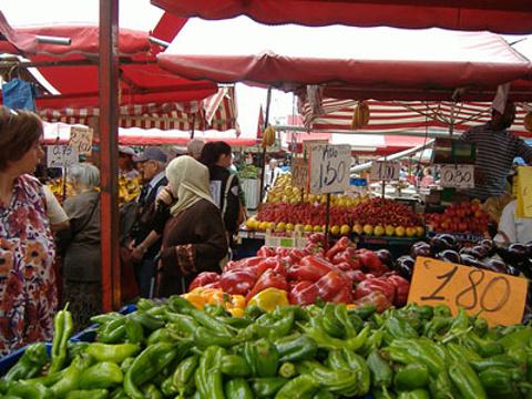 Mercato di Porta Palazzo的图片