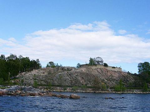 赫尔辛基动物园旅游景点图片