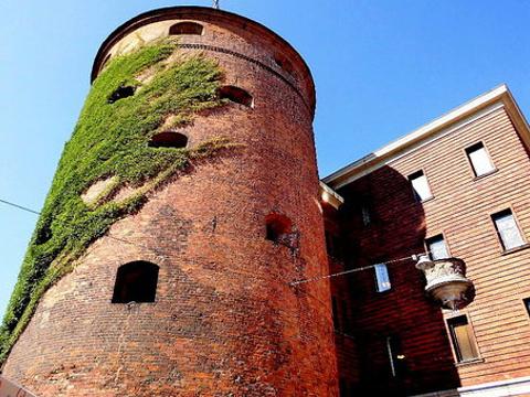 拉脱维亚战争博物馆旅游景点图片