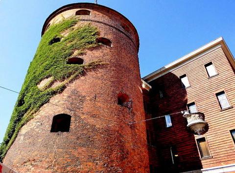 拉脱维亚战争博物馆
