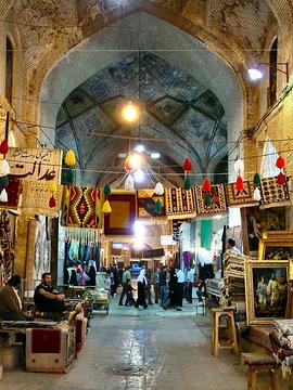 Bazaar-e Khan