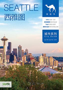 西雅图骆驼书