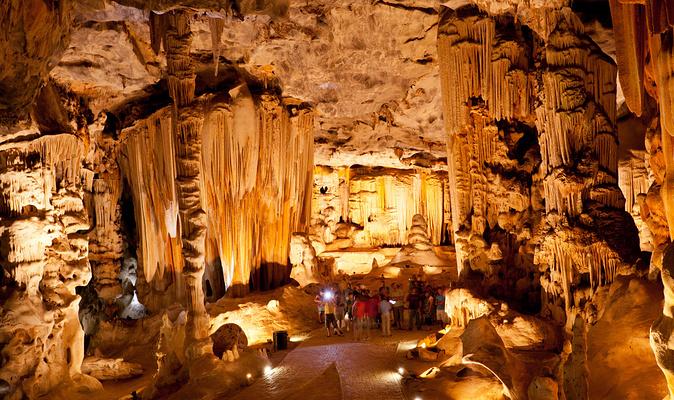 甘果洞旅游图片